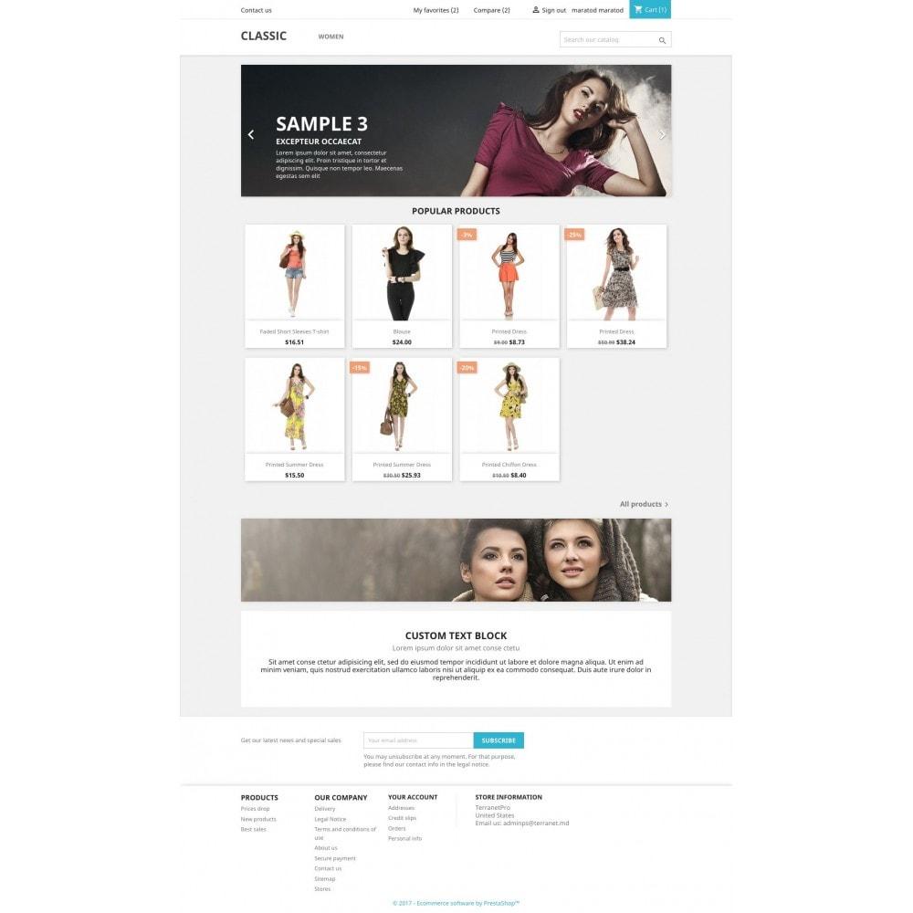 module - Sprzedaż krzyżowa & Pakiety produktów - Basket/Cart UpSale (3 in 1) - 6