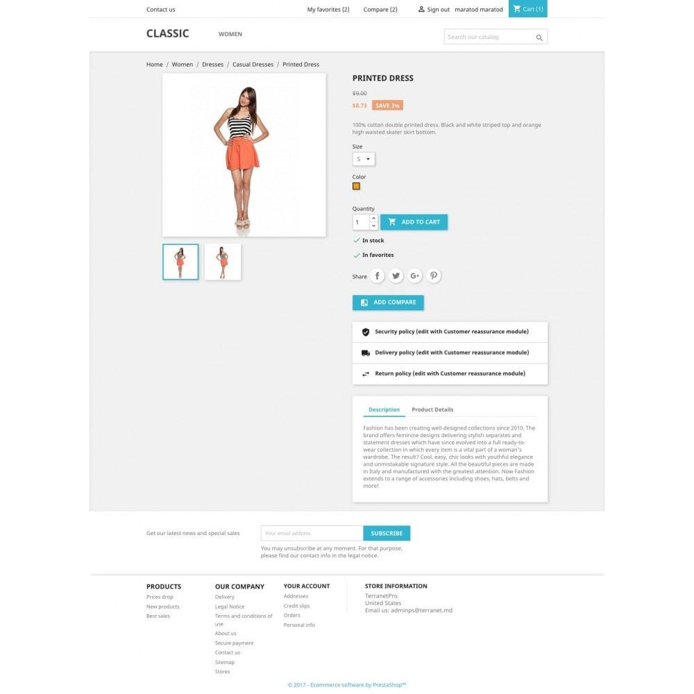 module - Sprzedaż krzyżowa & Pakiety produktów - Basket/Cart UpSale (3 in 1) - 7