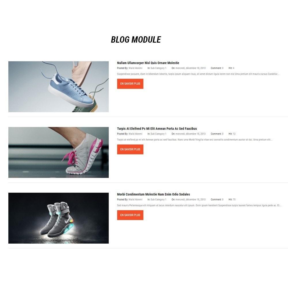 theme - Mode & Schoenen - Thème Dis Sneakers Store - 5