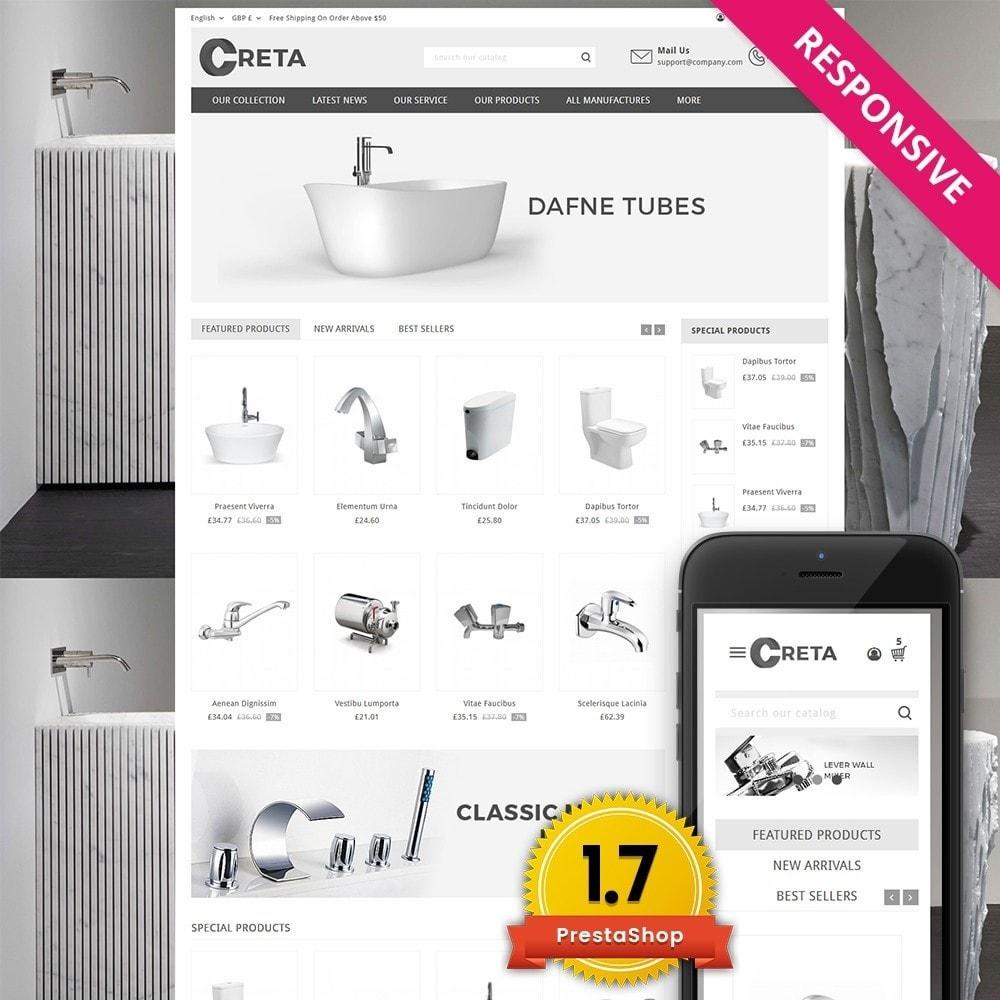 theme - Dom & Ogród - Creta Home Store - 1