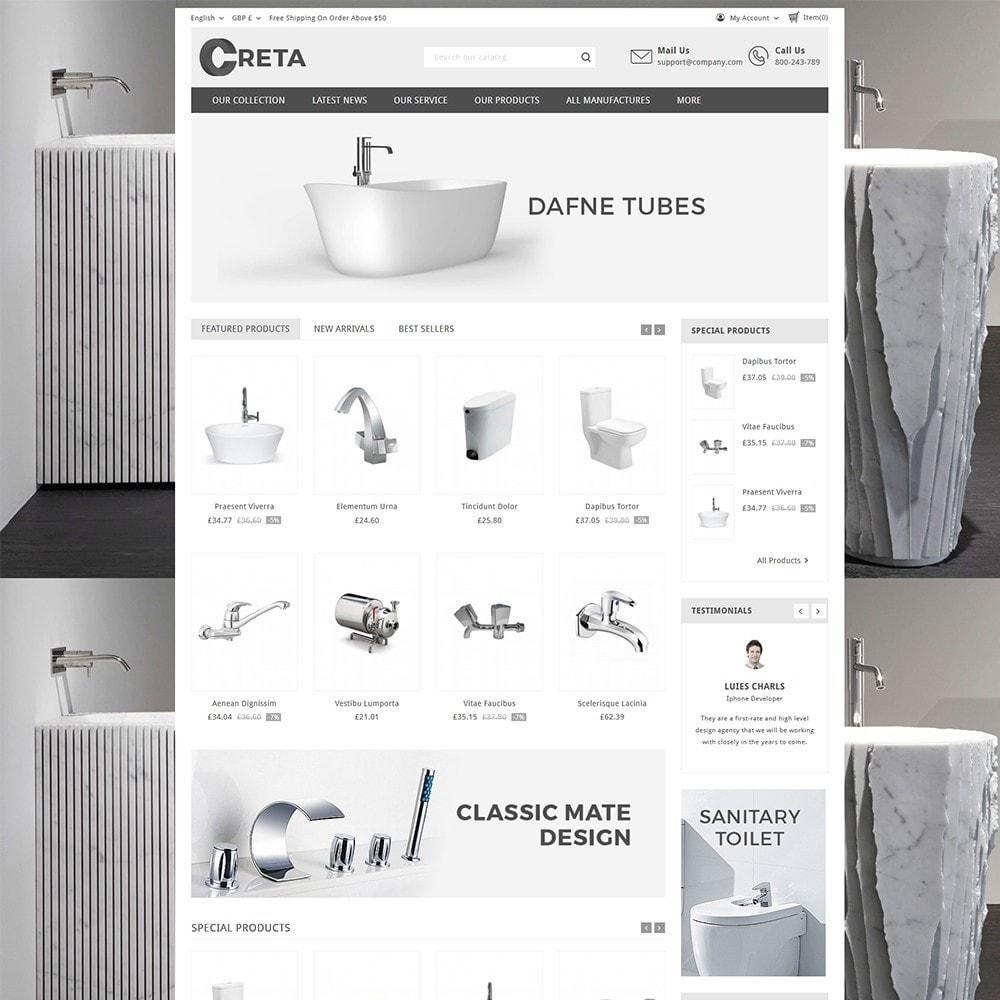 theme - Dom & Ogród - Creta Home Store - 2