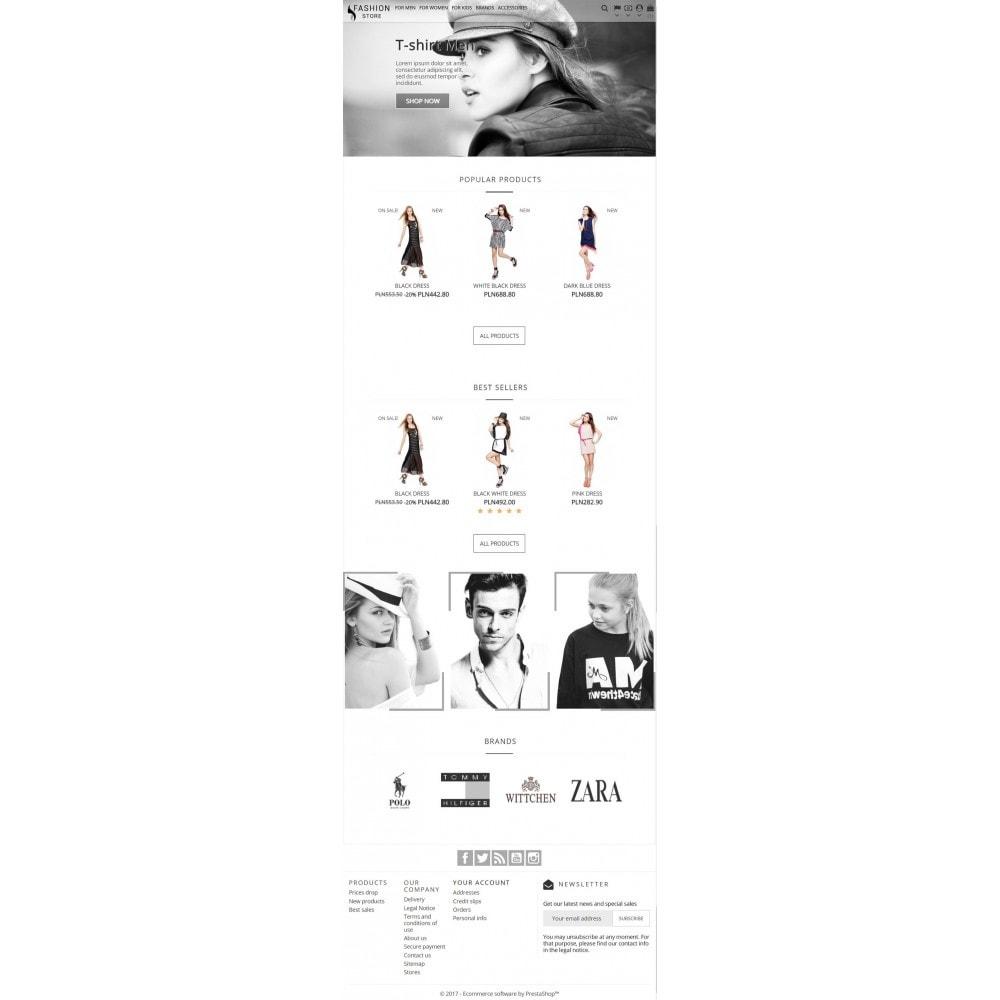 theme - Moda & Obuwie - Fashion Store - 6