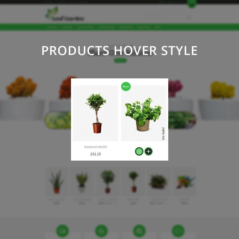 theme - Dom & Ogród - Leaf Garden Store - 11