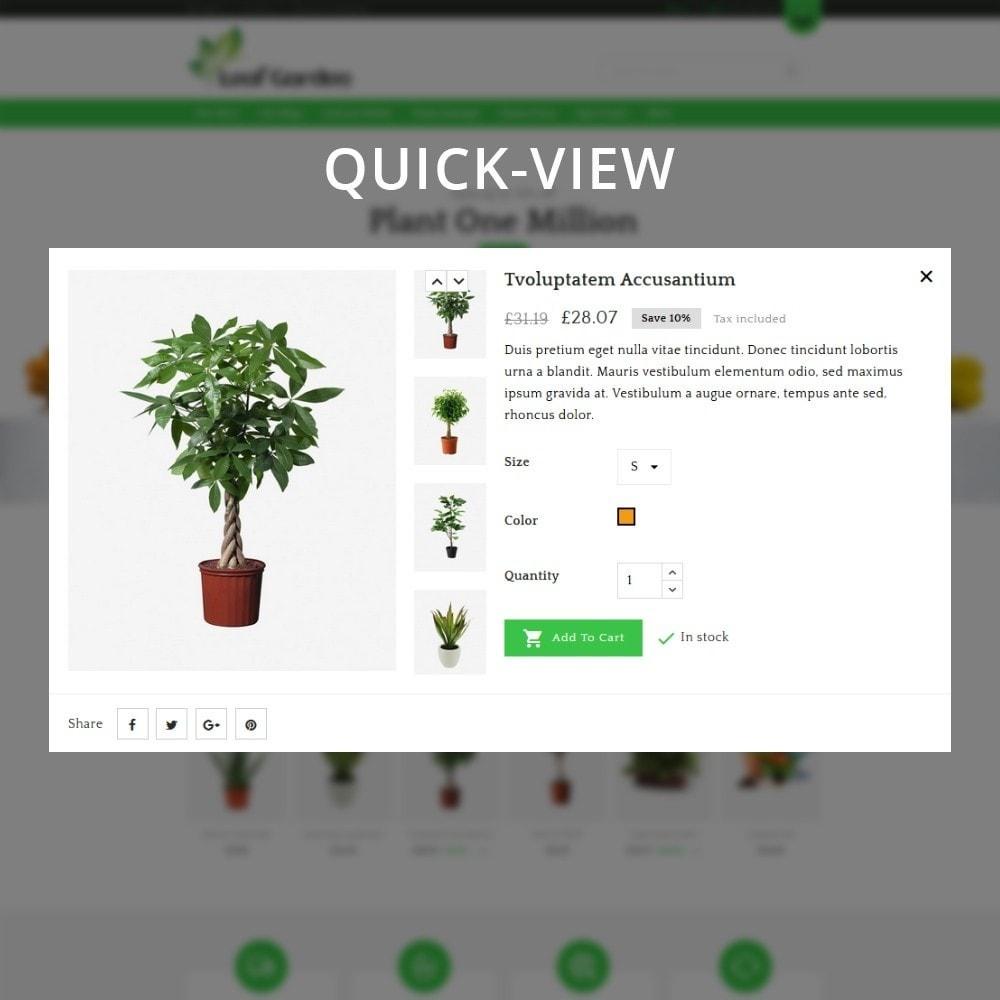 theme - Дом и сад - Leaf Garden Store - 12