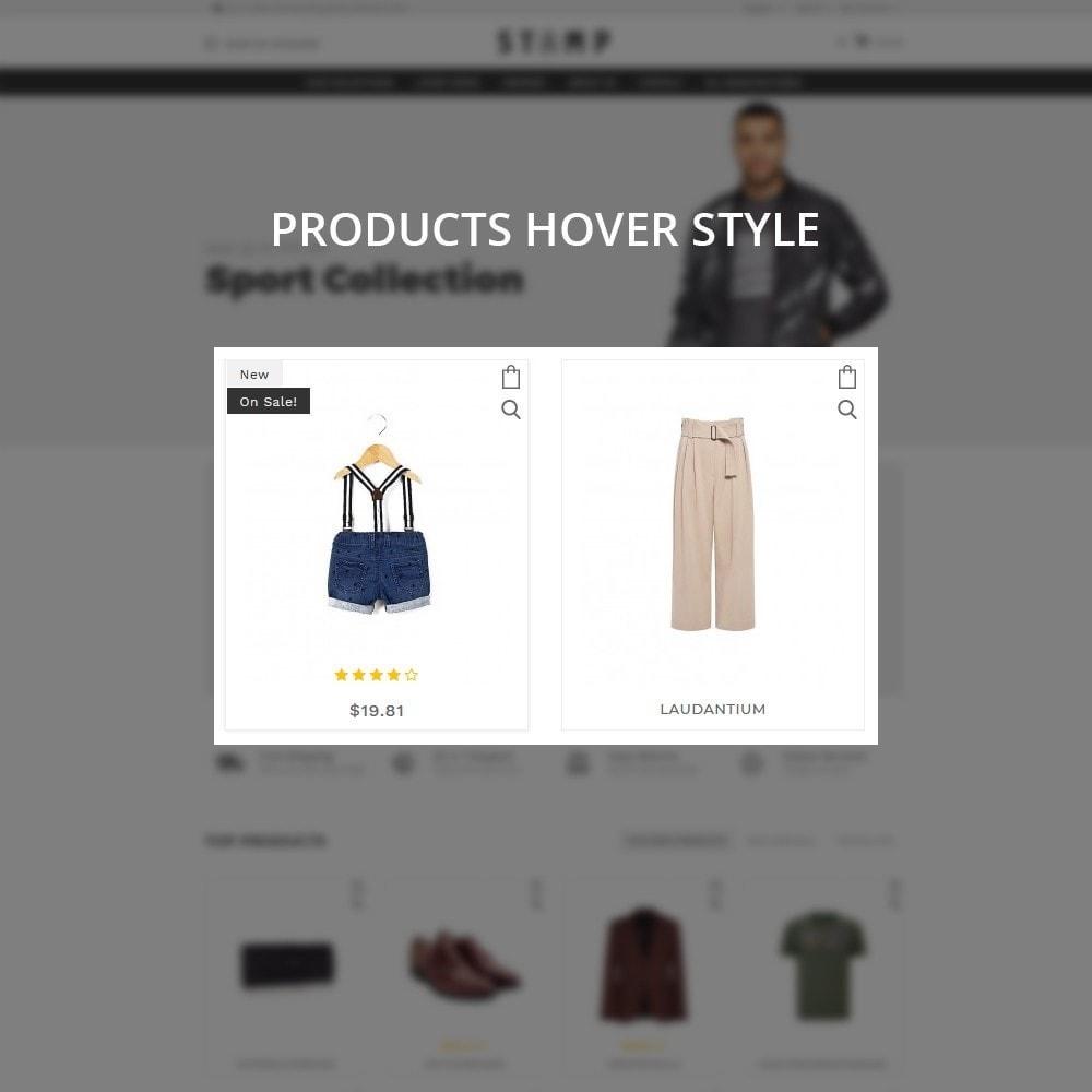 theme - Moda & Calçados - Stamp Fashion Store - 12