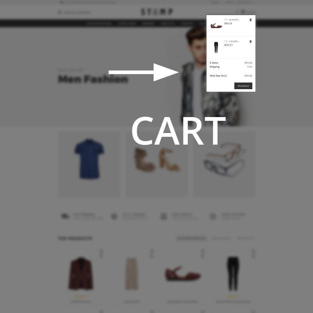 theme - Moda & Calçados - Stamp Fashion Store - 13