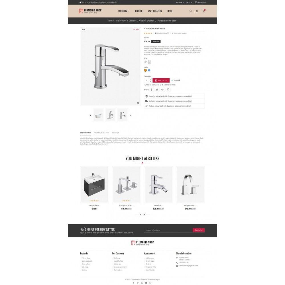 theme - Dom & Ogród - Plumbing Apparatuses - 5