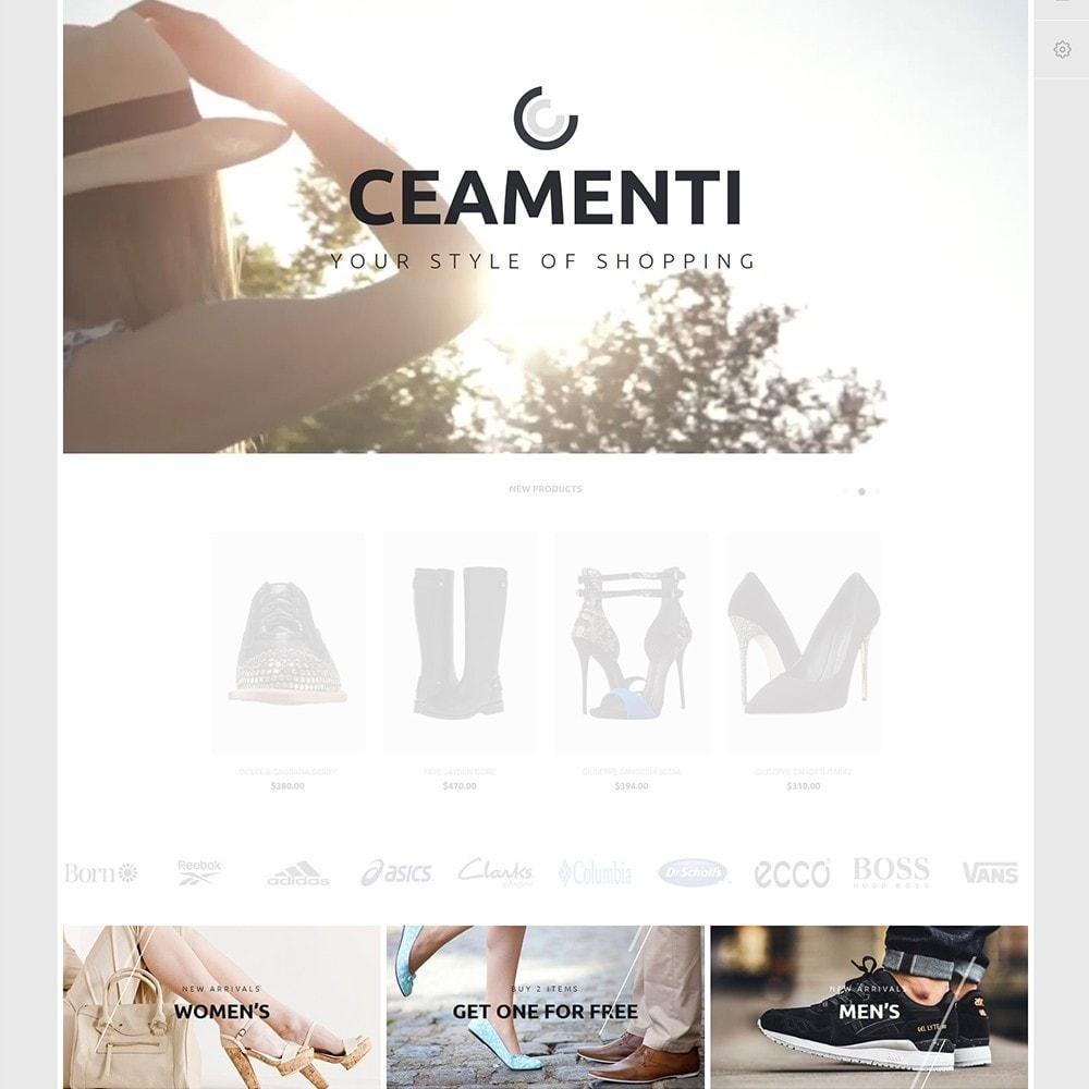 theme - Mode & Schoenen - Ceamenti - 5