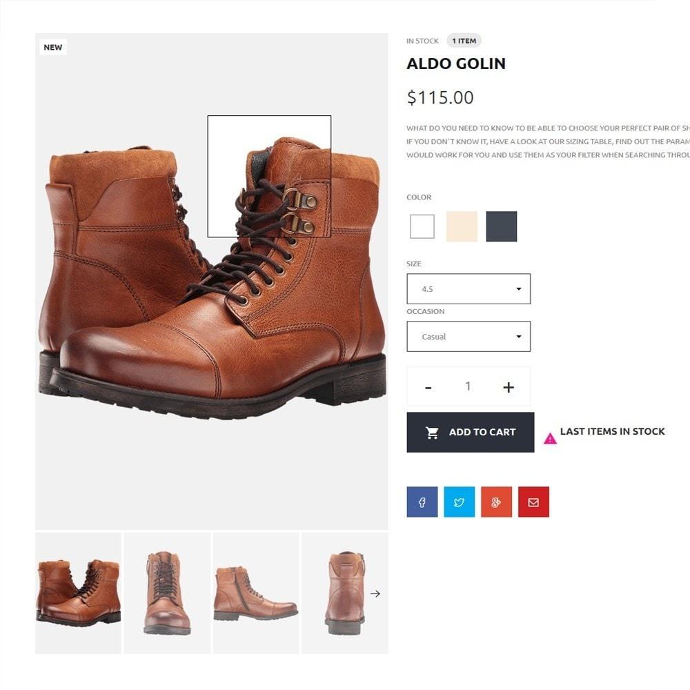 theme - Mode & Schuhe - Ceamenti - 6