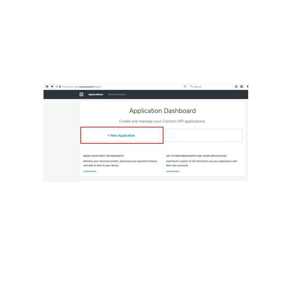 module - Zahlung per Kreditkarte oder Wallet - Square Gateway Payment - 5