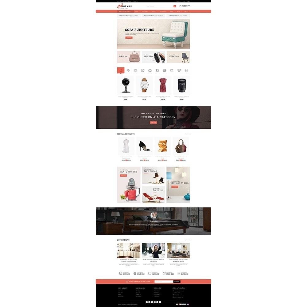 theme - Casa & Giardino - Megamall Store - 2