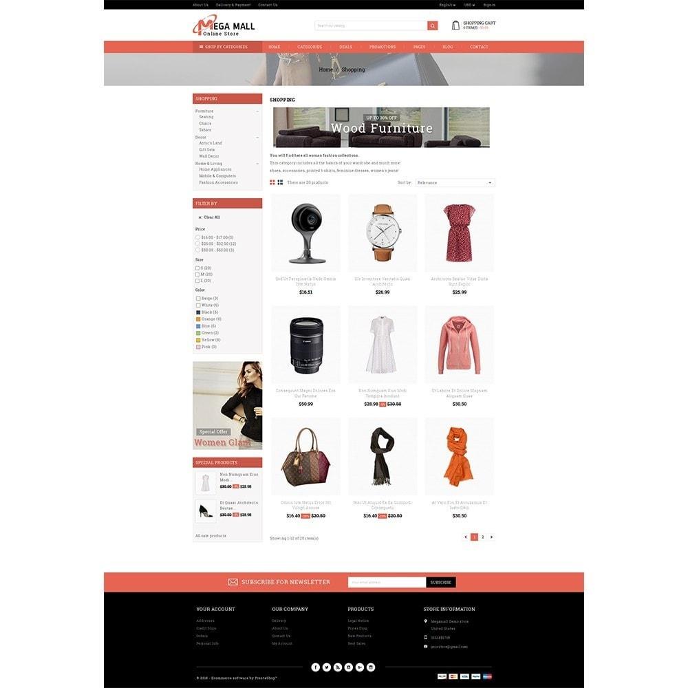 theme - Casa & Giardino - Megamall Store - 3