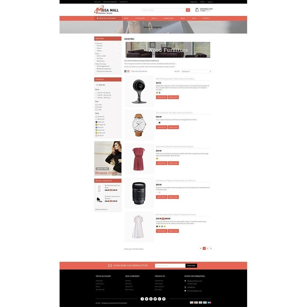 theme - Casa & Giardino - Megamall Store - 4