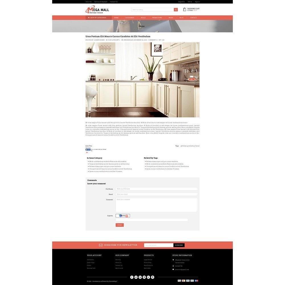theme - Casa & Giardino - Megamall Store - 6