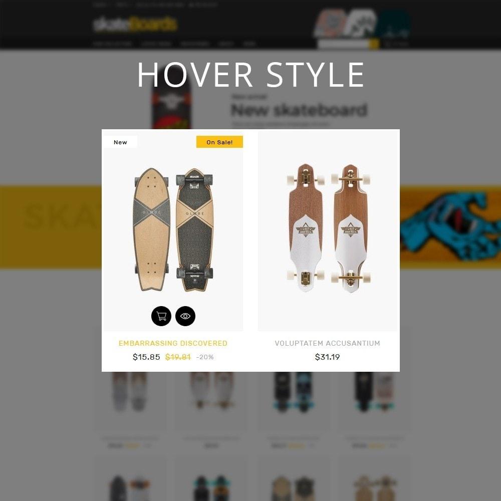 theme - Deportes, Actividades y Viajes - Skateboard Sport Store - 11