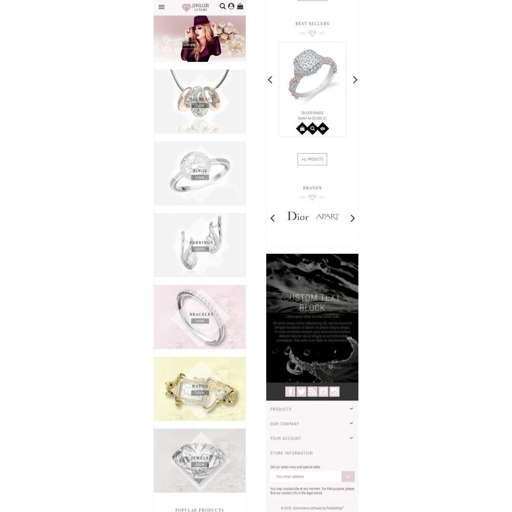 theme - Biżuteria & Akcesoria - Jewellery Luxury - 6