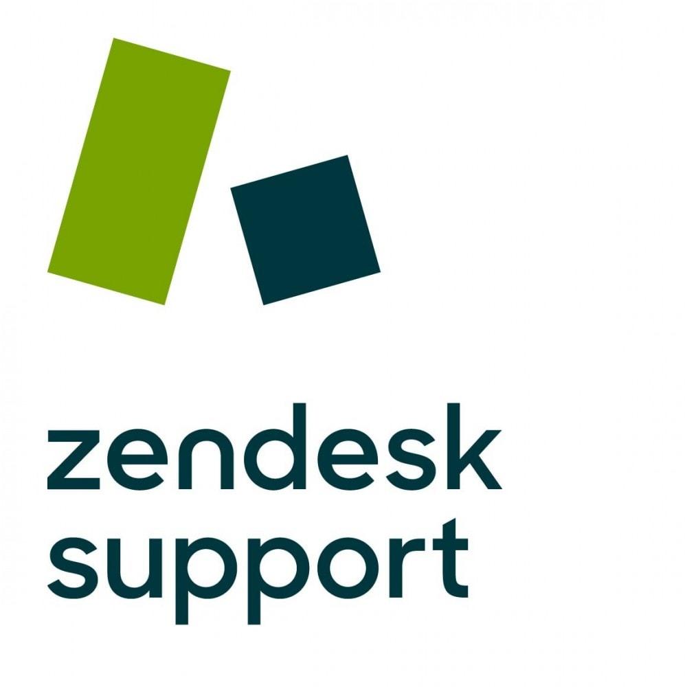 module - Service Client - Official Zendesk - 4