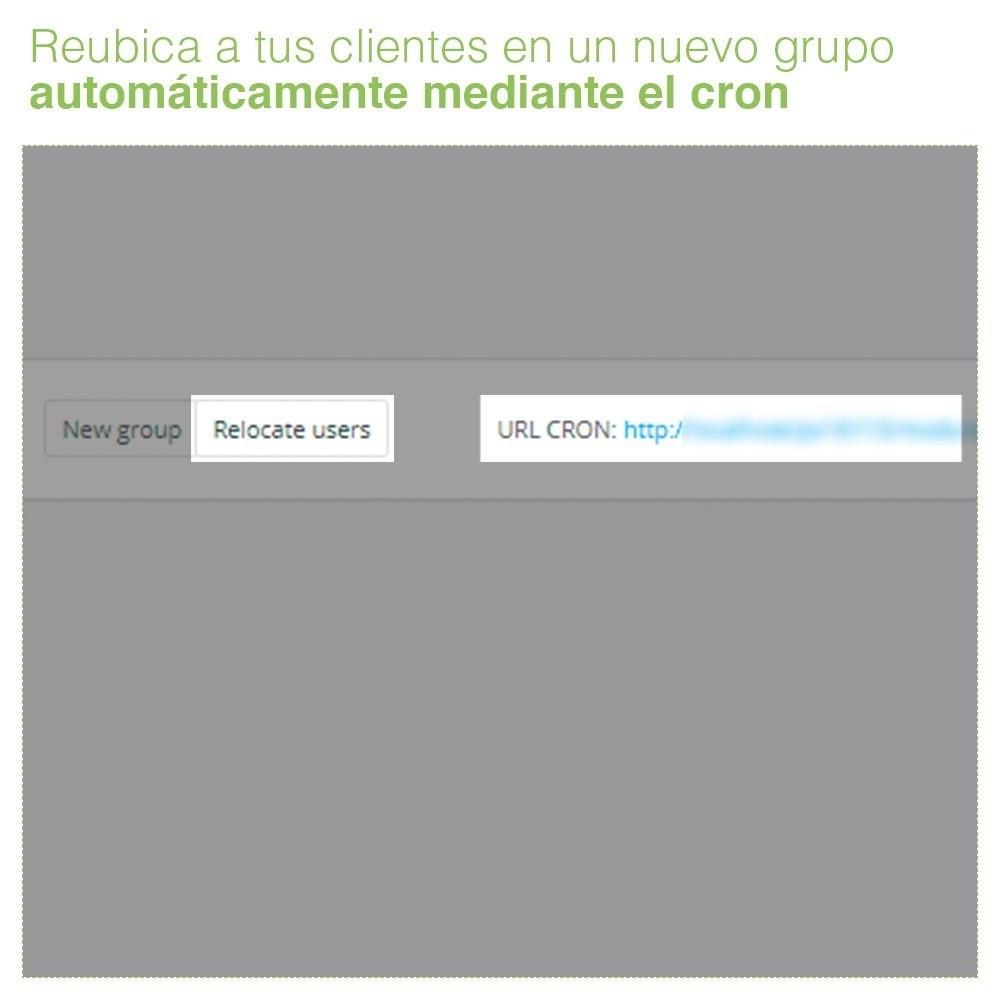 module - Gestión de clientes - Gestión Avanzada de Grupo de Clientes – Edición Masiva - 7