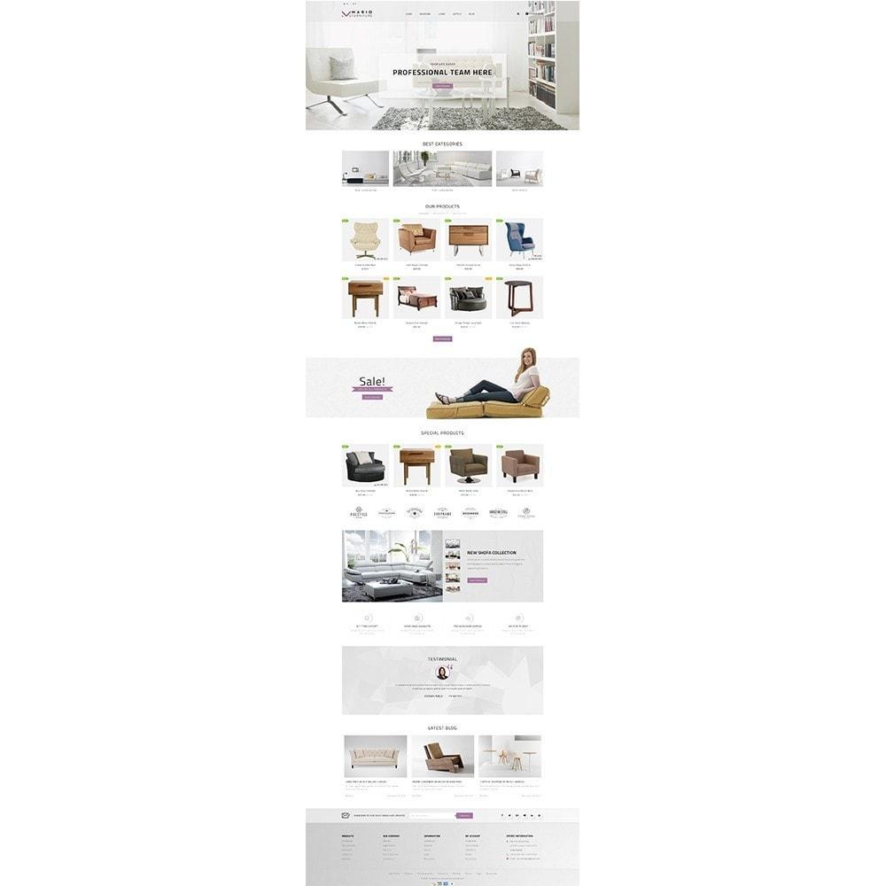 theme - Heim & Garten - Mario Furniture Shop - 2