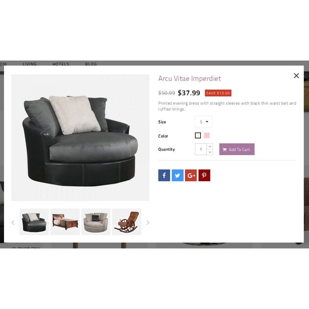 theme - Dom & Ogród - Mario Furniture Shop - 6