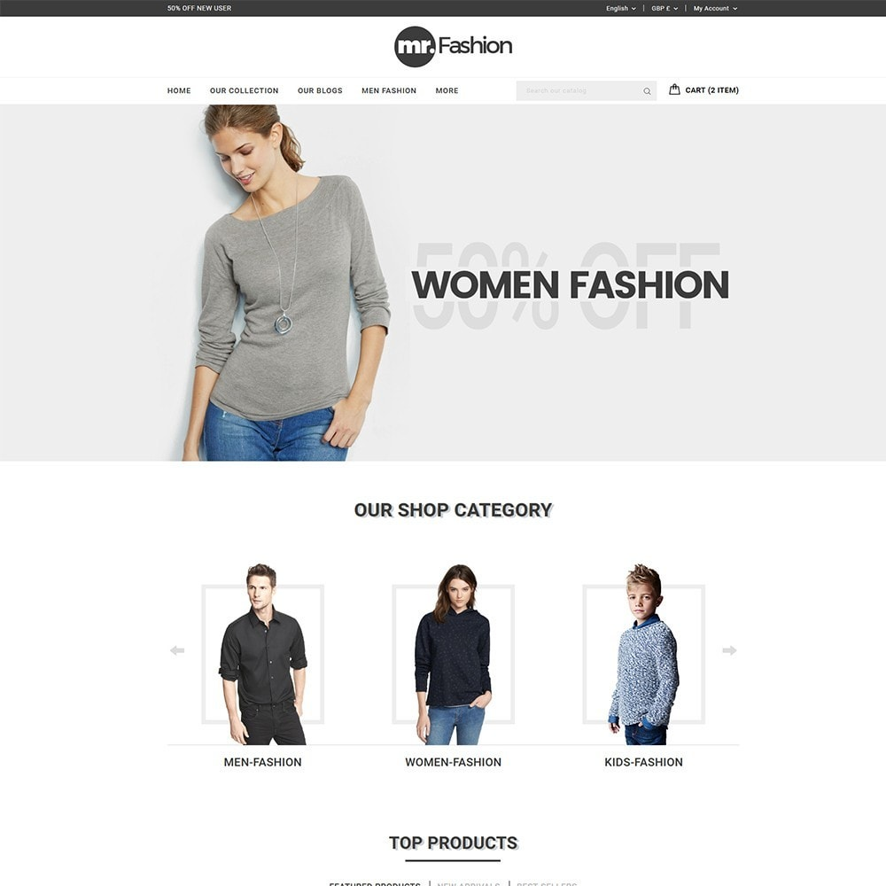 theme - Moda y Calzado - MR Fashion Store - 3