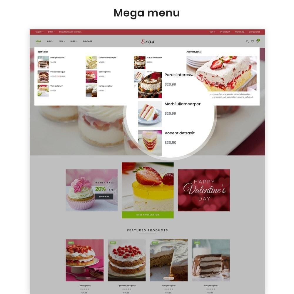 theme - Food & Restaurant - Leo Eros Cake Store - 4