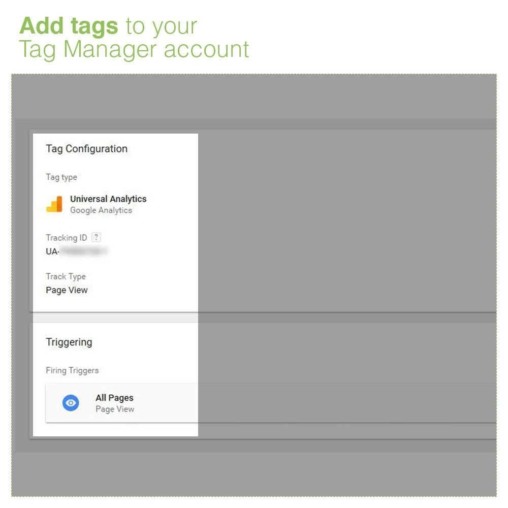 module - Analysen & Statistiken - Google Tag Manager Integration - PRO - 4