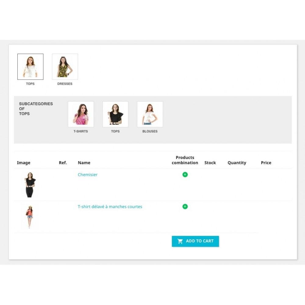 module - Registration & Ordering Process - Order Form - 3