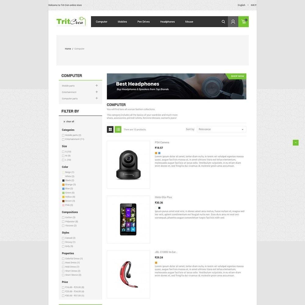 theme - Elettronica & High Tech - Electronics Store - 4