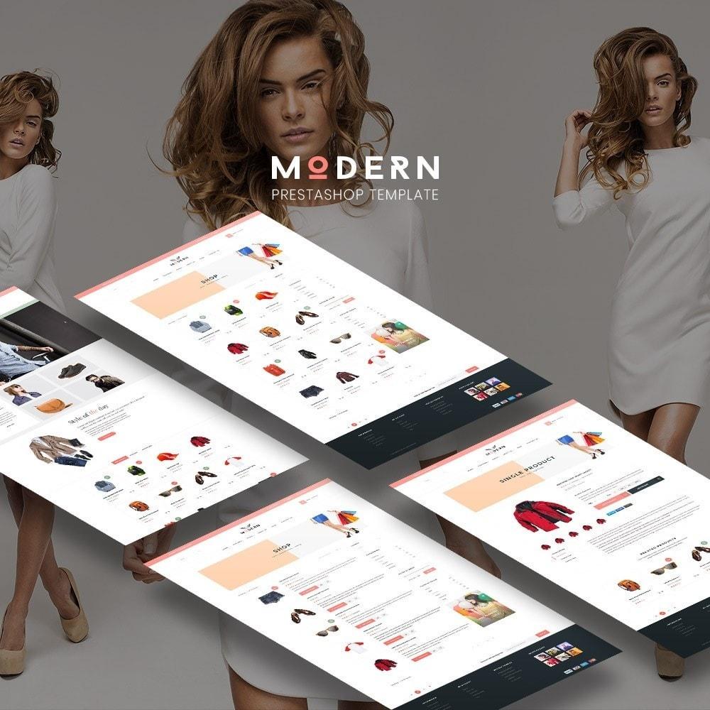 theme - Moda & Calzature - Clothes store - 1