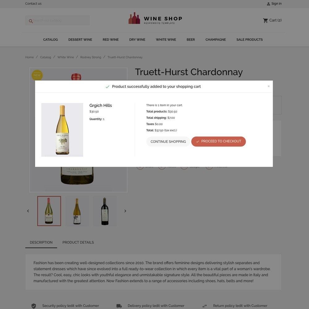 theme - Drink & Wine - WINESHOP - 7