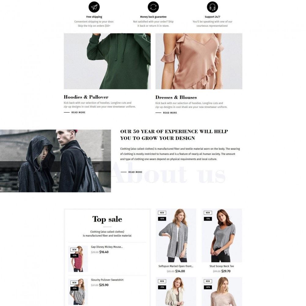 theme - Moda & Calçados - Samo Sans Fashion Store - 3