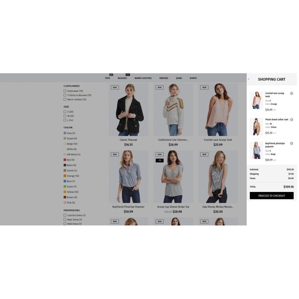 theme - Moda y Calzado - Samo Sans Fashion Store - 6