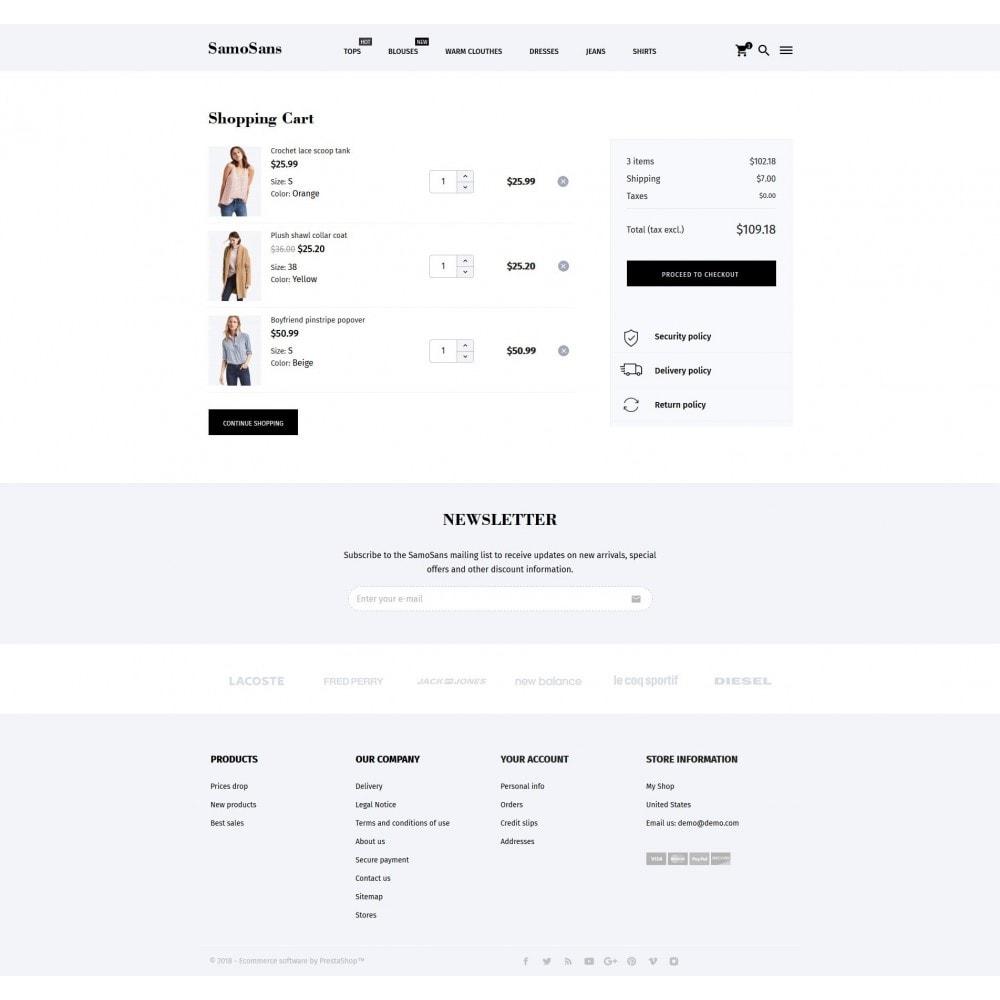 theme - Moda y Calzado - Samo Sans Fashion Store - 10