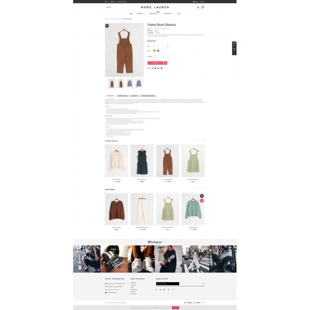 theme - Mode & Schuhe - Marc Lauren - 4