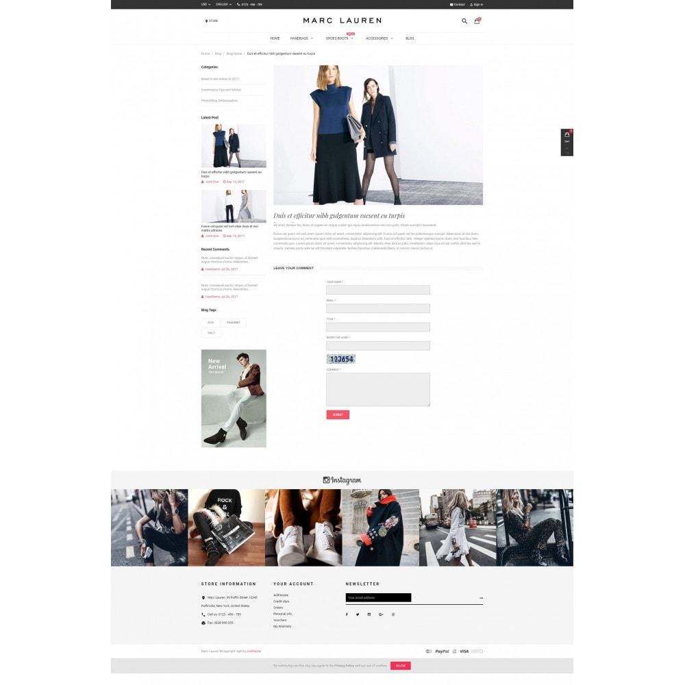 theme - Moda y Calzado - Marc Lauren - 5