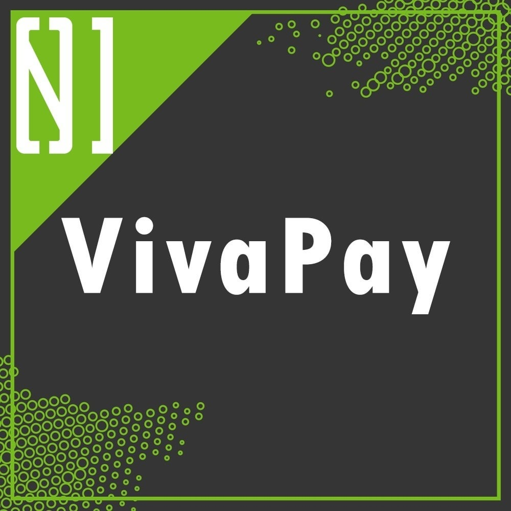 module - Płatność kartą lub Płatność Wallet - VivaPay - 1