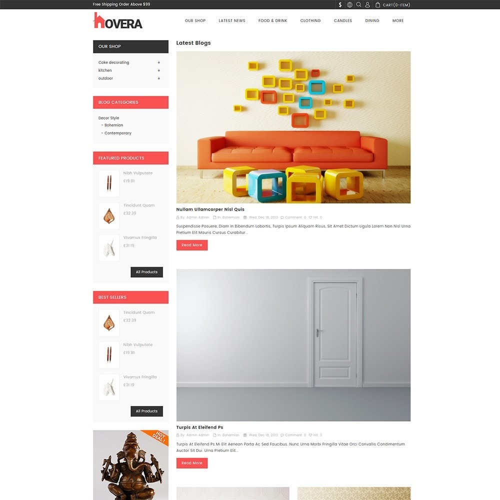 theme - Casa & Jardins - Hovera Home Store - 7
