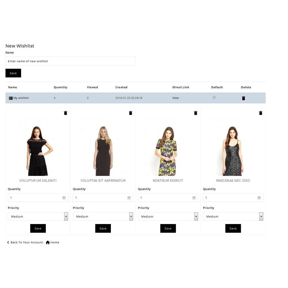 theme - Fashion & Shoes - Lifestyle Store - 10