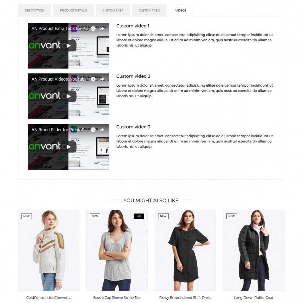 theme - Fashion & Shoes - Shein Fashion Store - 10