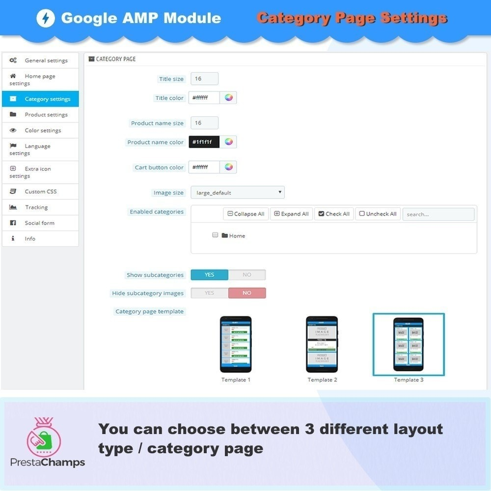 module - Performance du Site - PAGES AMP PROFESSIONNELLES - PAGES MOBILES ACCÉLÉRÉES - 6