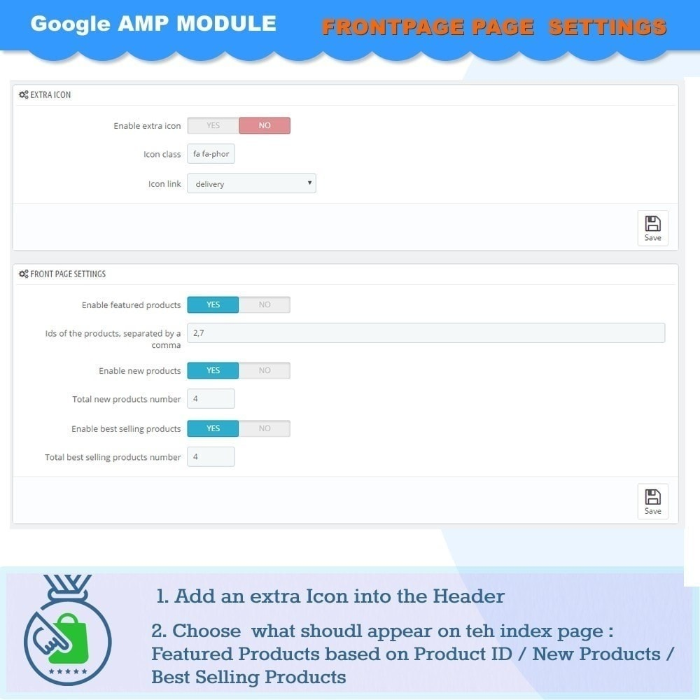 module - Performance du Site - PAGES AMP PROFESSIONNELLES - PAGES MOBILES ACCÉLÉRÉES - 8