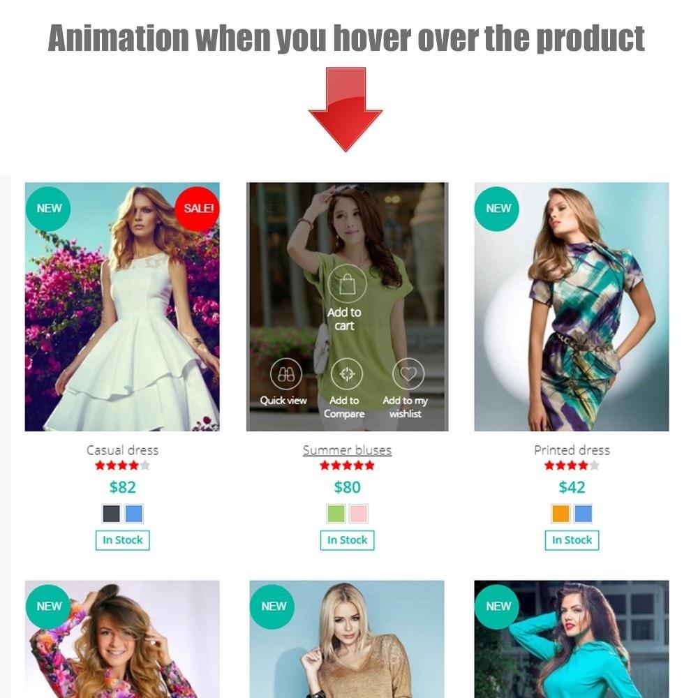 theme - Moda & Calzature - Membrana Fashion Store - 4