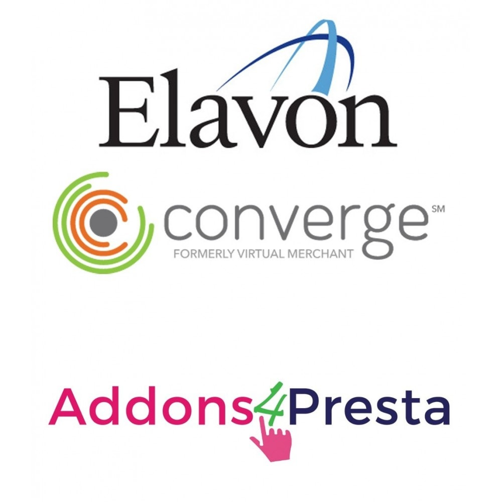 module - Payment by Card or Wallet - Elavon Converge Virtual Payments - 1