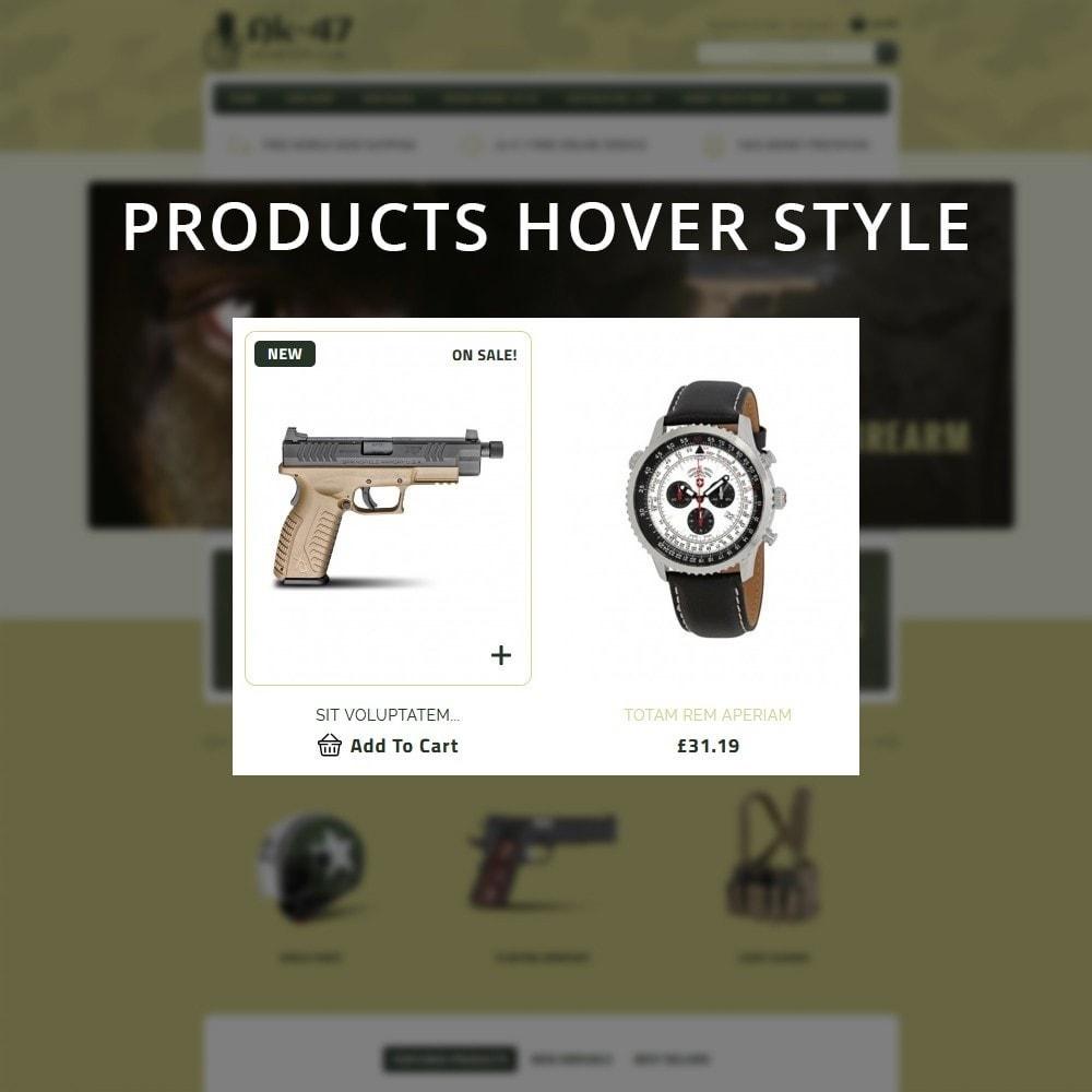 theme - Samochody - AK47 Gun & Tools Store - 8