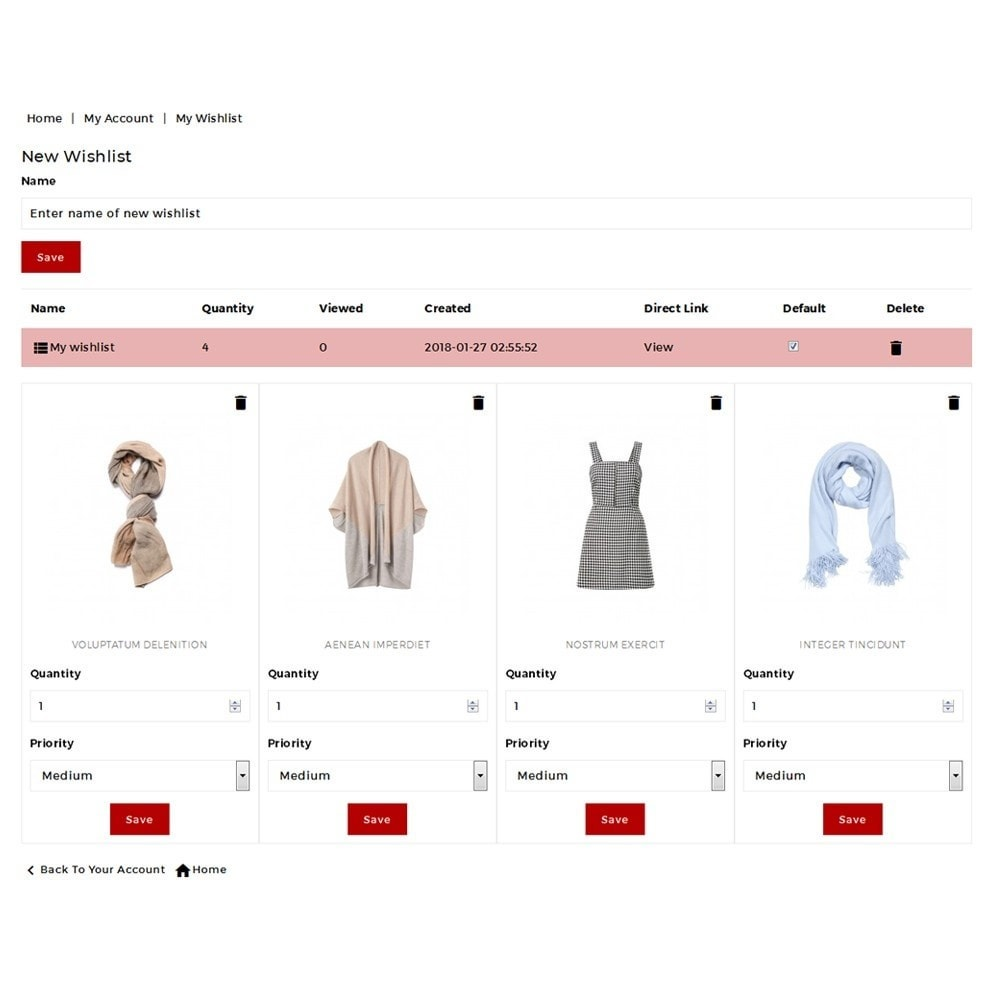 theme - Mode & Schoenen - Fashionovel Store - 10