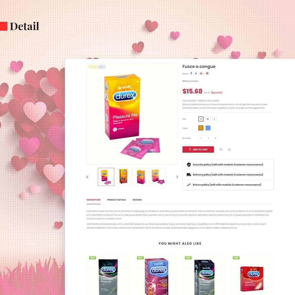 theme - Cadeaus, Bloemen & Gelegenheden - Ap Dating - 8