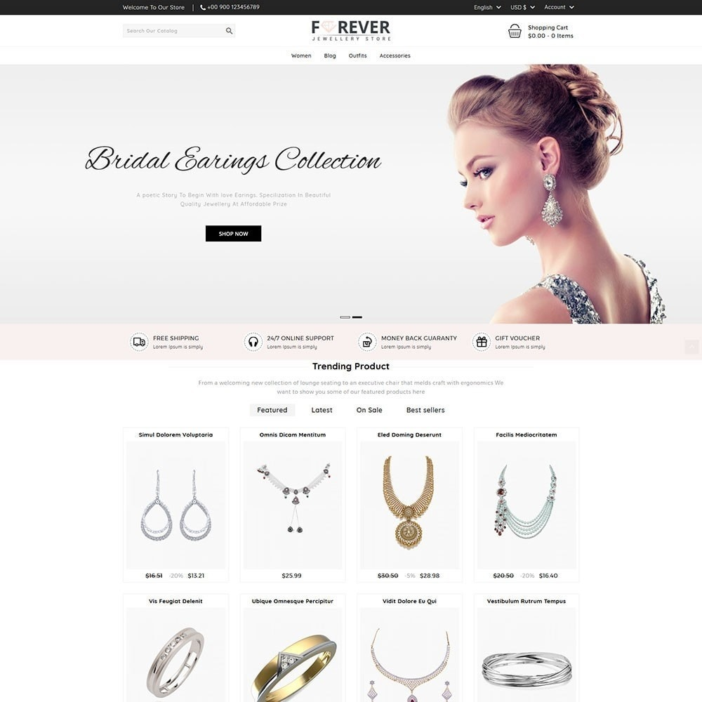 theme - Bijoux & Accessoires - Forever Jewellery - 3