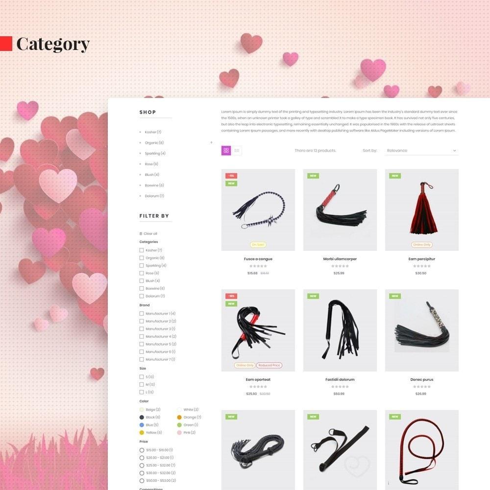 theme - Cadeaus, Bloemen & Gelegenheden - Leo Love Weapon - Fashion & Gifts - 4
