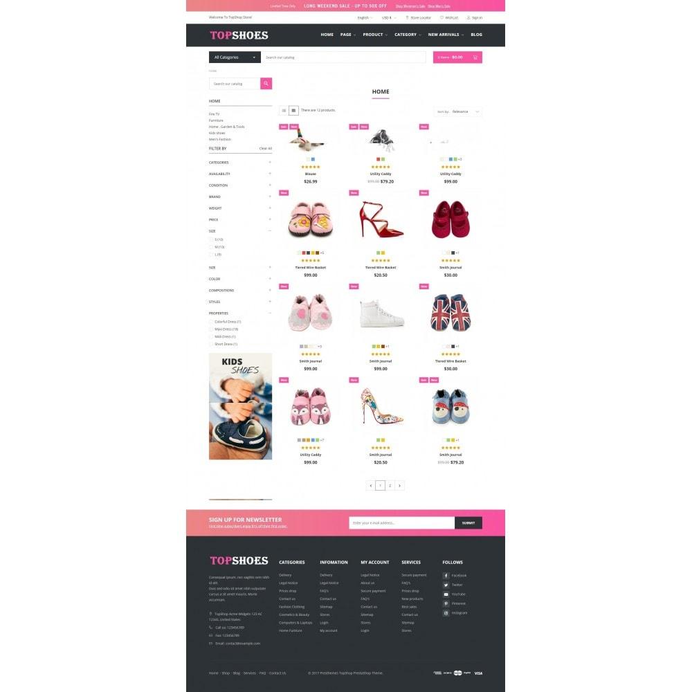 theme - Mode & Schuhe - Fashion & Shoes - Topshop - 2